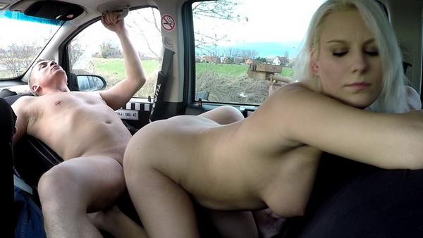 Czech Taxi 34