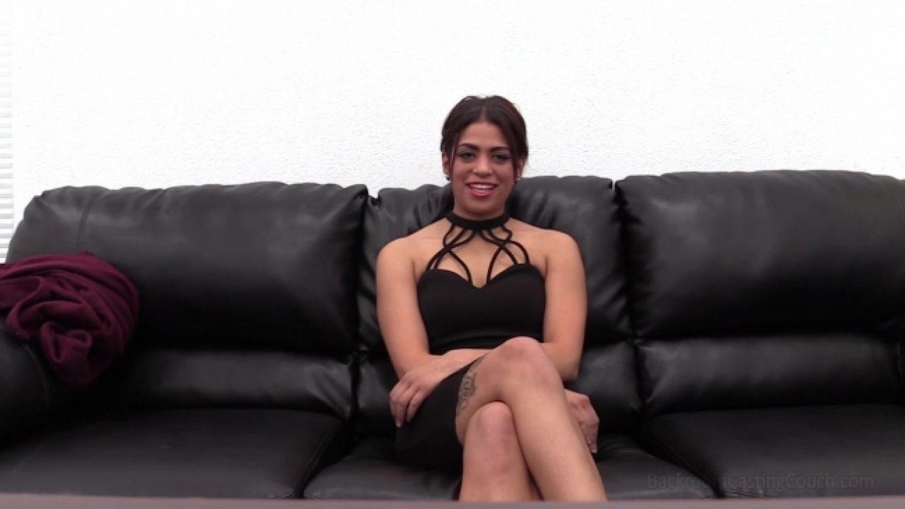 Backroom casting couch nikki