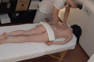 Czech Massage 394 - His First Massage and Happy Ending